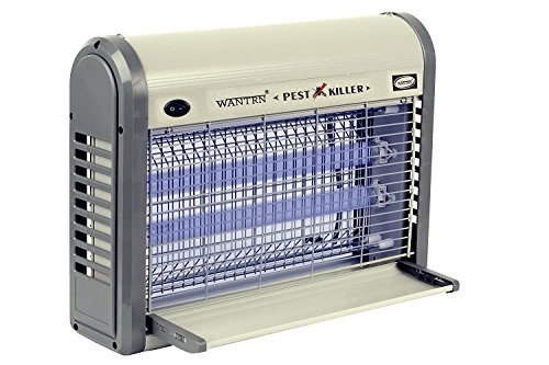 Wantrn Insect Killer Device 20W ( Fly Killer Machine & Bug Killer )
