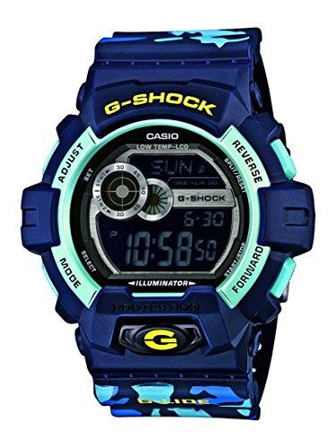 Casio G-Shock GLS-8900CM-2ER - Orologio da Polso Unisex