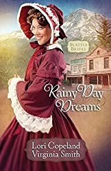 Rainy Day Dreams (Thorndike Press Large Print Christian Historical Fiction) by Lori Copeland (2014-04-18)