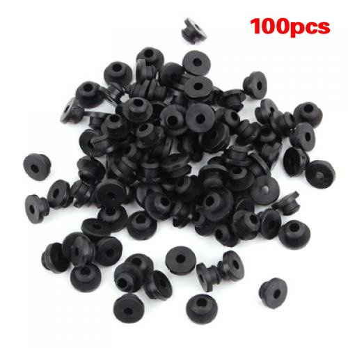 100pcs-tattoo-rubber-nipples-black-tatuajes-temporales