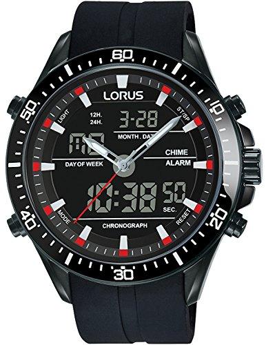LORUS SPORT MAN relojes hombre RW639AX9