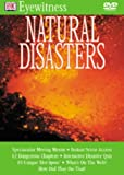 Eyewitness - Natural Disasters [DVD] [1997]