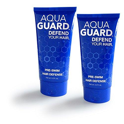 AquaGuard Pre-Swim Hair Defense 5.3 oz (2 pack)