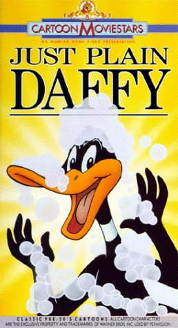 just-plain-daffy-vhs-import-usa