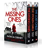 The Detective Lottie Parker Series: Books 1-3 (English Edition)