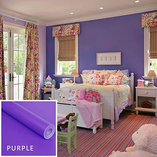 HARRYSTORE Art Farbe Glänzende Möbel Renoviert Aufkleber PVC Abnehmbaren Tapete Zu Hause De (Renoviert, Schlafzimmer-möbel)