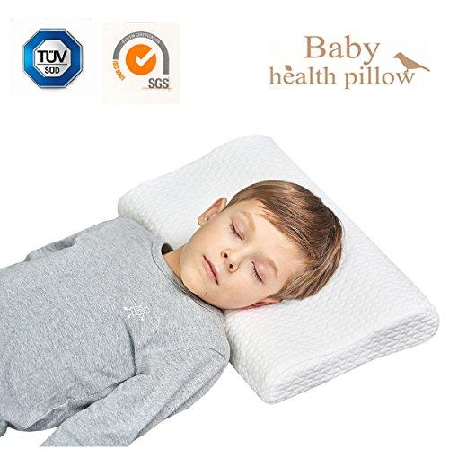 Coussin En mousse Pour Enfant Sleeping Flat Softer Conforma...