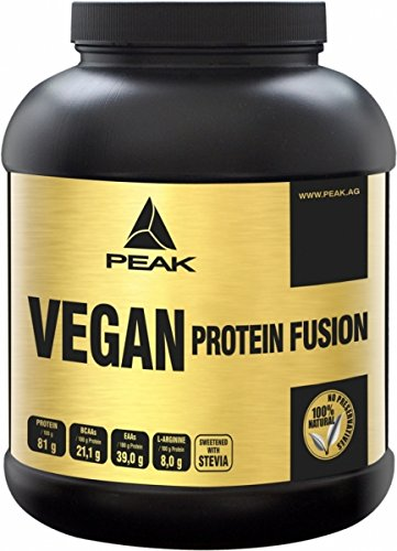 Peak Vegan Protein Neutral