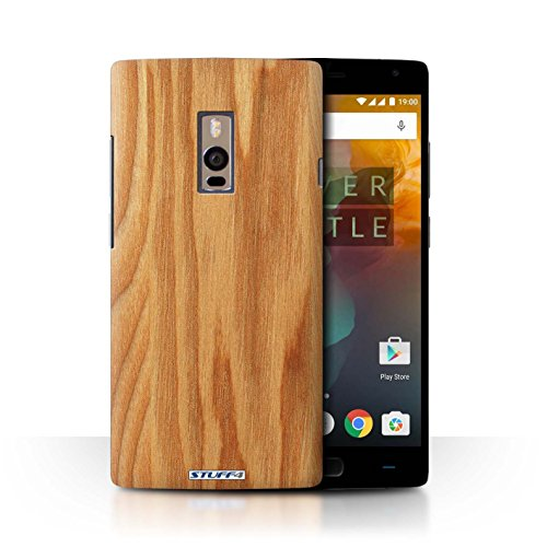 stuff4-phone-case-cover-for-oneplus-2-two-oak-design-wood-grain-effect-pattern-collection
