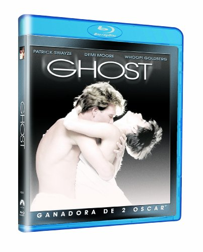 Ghost [Blu-ray] 51TQ4lpgSFL