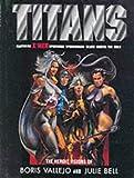 Titans of Marvel