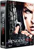 Resident evil the final chapter steelbook full collection 1-6 Steelbook 6 Disks Blu-ray Region Free (import)
