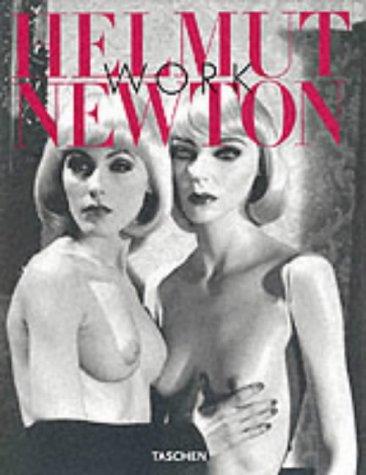 Helmut Newton: Work (Taschen jumbo series) par Manfred Heiting