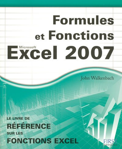 FORMULES ET FONCTIONS EXCEL 07