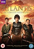 Atlantis - Series 2 Complete [DVD]
