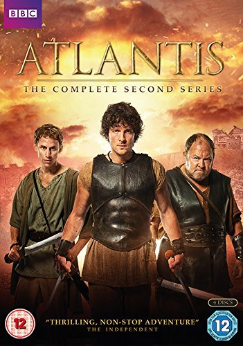 Series 2 - Complete (4 DVDs)