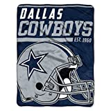 Northwest Dallas Cowboys Super Plush NFL Deck
