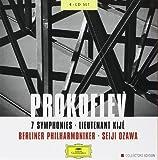 Prokofiev: Symphonies Nos 1-7/Lieutenant Kijé (DG Collectors Edition)