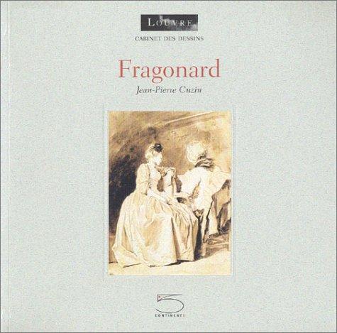 Fragonard (édition française) par Jean-Pierre Cuzin