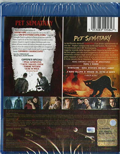 Zoom IMG-1 pet sematary collection box 2