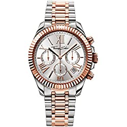 "Thomas Sabo Watches, Damenuhr ""DIVINE CHRONO"", Edelstahl, WA0221-272-201"