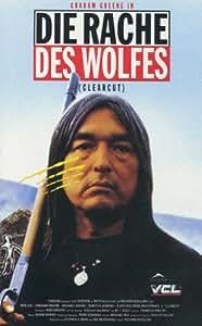 Die Rache des Wolfes [VHS]