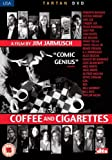 Coffee And Cigarettes [2003] [DVD]