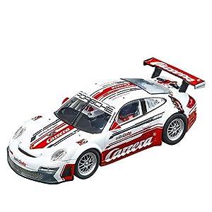 Carrera Toys-Porsche 911 GT3 RSR Lechner Racing Carrera Race Taxi, Multicolor (Stadlbauer 20030828)