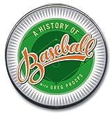 The History of Baseball (Highbridge Distribution)