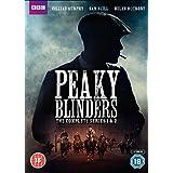 Peaky Blinders - Series 1-2