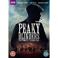 Peaky Blinders - Series 1 & 2 Box Set