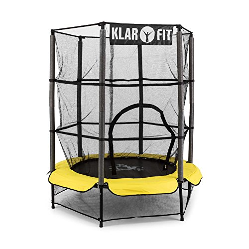 klarfit-rocketkid-3-tappeto-elastico-trampolino-per-bambini-140-cm-rete-di-sicurezza-aste-imbottite-