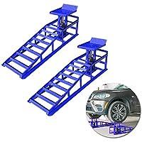 Rampas de carga para vehículos | Amazon.es