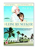 The Leisure Seeker (DVD) [2018]