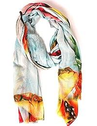 Passigatti 13102 Scarfs & Foulards Bags & Accessories