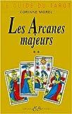 Image de Le guide du tarot, tome 2 : Les arcanes majeurs