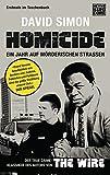 Homicide: Ein Jahr auf mörderischen Straßen