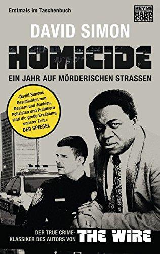 Homicide: Ein Jahr auf mörderischen Straßen (Homicide-der Film)