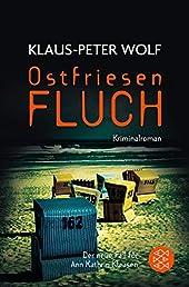 Ostfriesenfluch: Der zwölfte Fall für Ann Kathrin Klaasen