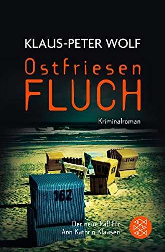 Produktbild Ostfriesenfluch: Der zwölfte Fall für Ann Kathrin Klaasen (Ann Kathrin Klaasen ermittelt)