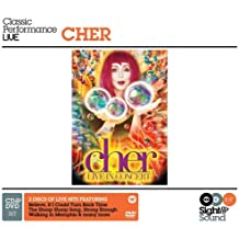 Cher-Live in Concert [Sight &
