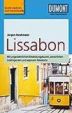 DuMont Reise-Taschenbuch Reisef??hrer Lissabon: mit Online-Updates als Gratis-Download by J??rgen Strohmaier (2015-07-14)