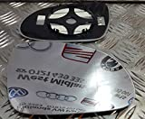 VW Passat B6 2005-2010 Driver Side Clip On Heated Wing...