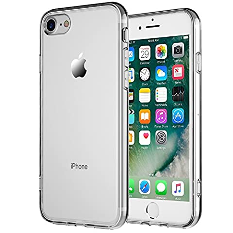 iPhone 7 Case , ANGTUO iPhone 7 Soft TPU Cover