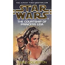 Star Wars: The Courtship of Princess Leia: The Courtship of Princess Leia v. 5
