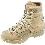 Lowa Elite Military Boots UK 7 Desert Tan