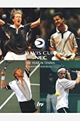 Davis Cup Yearbook 1998: The Year in Tennis (Davis Cup: The Year in Tennis) (1999-04-15) Hardcover