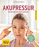 Alternative Medizin Akupressur