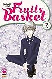 Fruits Basket N° 2 - Manga Kiss 39 - Planet Manga - ITALIANO NUOVO