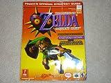 Legend of Zelda - Prima's Official Strategy Guide - Prima Publishing - 01/10/2000